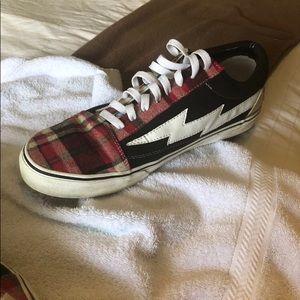 8a2235def74640 Vans Shoes - Revenge x storm size 13